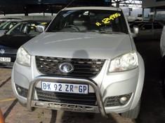 2012 GWM Steed 5 2.5 Tci Pu Dc  Western Cape Goodwood