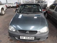 2005 Opel Corsa Lite Western Cape Goodwood