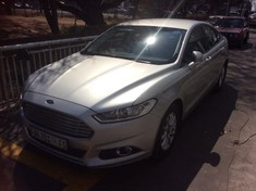 2016 Ford Fusion 1.5 Ecoboost Trend Auto Gauteng Midrand