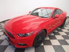 2016 Ford Mustang 5.0 GT Gauteng Pretoria