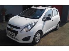 2014 Chevrolet Spark Pronto 1.2 FC Panel van Gauteng Benoni