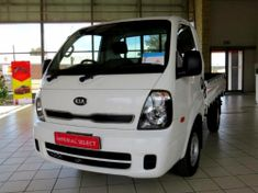 2015 Kia K 2500 Single Cab Bakkie Gauteng Vereeniging