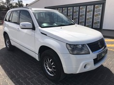 2010 Suzuki Grand Vitara 2.4 At  Gauteng Johannesburg