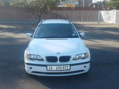 2003 BMW 3 Series 318i Touring Western Cape Bellville