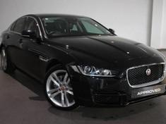 2016 Jaguar XE 2.0D Portfolio Auto Free State Bloemfontein