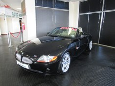 2003 BMW Z4 Roadster 3.0i Western Cape Cape Town