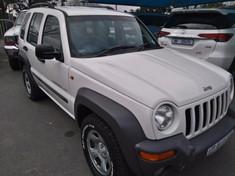 2002 Jeep Cherokee 3.7 Sport At Kwazulu Natal Pinetown