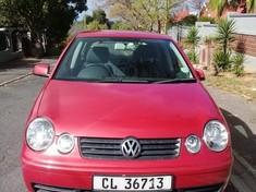 2005 Volkswagen Polo Polo 1.6 Western Cape Bellville