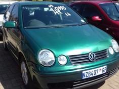 2003 Volkswagen Polo 1.6 Comfortline  Gauteng Boksburg
