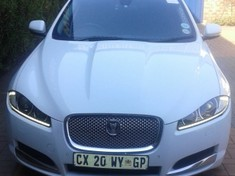 2014 Jaguar XF 2.0 I4 Luxury Gauteng Pretoria