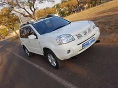 2005 Nissan X-trail 2.5 Le 4x4 At r73 Gauteng Pretoria West