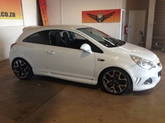 Opel Corsa 1 6 Opc For Sale Used Cars Co Za