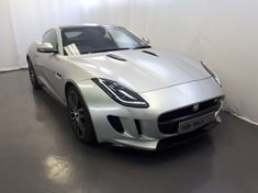 2015 Jaguar F-TYPE R 5.0 V8 SC Coupe North West Province Potchefstroom