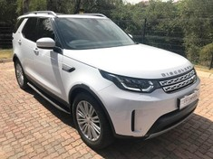 2017 Land Rover Discovery 3.0 TD6 HSE Mpumalanga