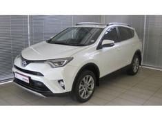 2016 Toyota Rav 4 2.2D VX Auto Mpumalanga White River