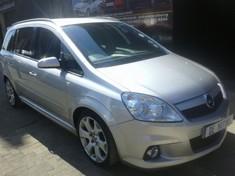 2007 Opel Zafira 2.0t Opc Gauteng Johannesburg