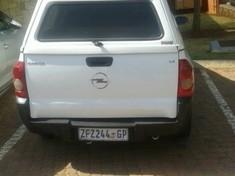 2005 Opel Corsa Utility 1.4i utility Pu Sc Gauteng Johannesburg