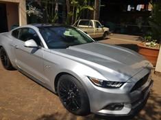 2017 Ford Mustang 5.0 GT Gauteng Vanderbijlpark