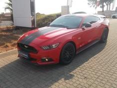 2017 Ford Mustang 5.0 GT Auto Gauteng Johannesburg