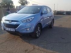 2014 Hyundai iX35 2.0 Elite Auto Gauteng Johannesburg