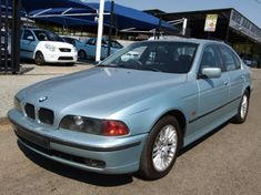 1998 BMW 5 Series 528i Auto North West Province Klerksdorp
