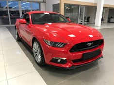 2017 Ford Mustang 5.0 GT Western Cape Tygervalley