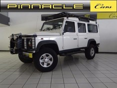 2008 Land Rover Defender 110 60th Sw Gauteng Sandton