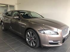 2017 Jaguar XJ 3.0D Premium Luxury LWB Gauteng Johannesburg