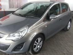 2011 Opel Corsa 1.4 Essentia 5dr  Free State Bloemfontein