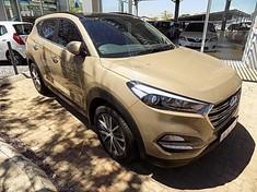 2017 Hyundai Tucson 2.0 Elite Auto Gauteng Pretoria