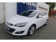 2016 Opel Astra 1.4T Enjoy Auto Gauteng Pretoria