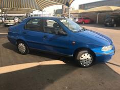 2001 Fiat Palio Ii 1.6 El 5dr  Gauteng Pretoria