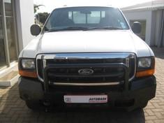 2007 Ford F-Series F250 4.2 TDI 4X2 Single cab Bakkie Kwazulu Natal Eshowe