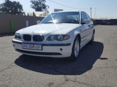 1999 BMW 3 Series 318i e46 Gauteng Johannesburg