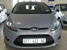 2012 Ford Fiesta 1.4i Trend 5dr  Northern Cape Kimberley