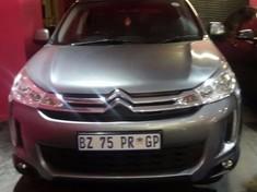 2012 Citroen C4 1.6 Vti Seduction At Gauteng Marshalltown
