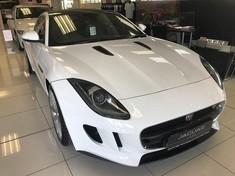 2017 Jaguar F-TYPE S 3.0 V6 Coupe Mpumalanga Nelspruit