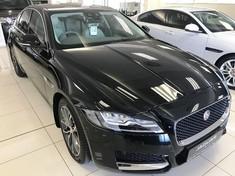 2017 Jaguar XF 2.0 D Prestige Mpumalanga