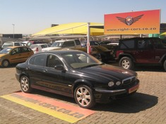 2006 Jaguar X-Type 3.0 Se At  Gauteng North Riding