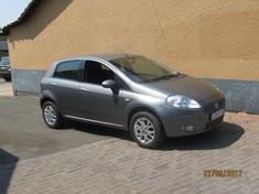 2011 Fiat Punto 1.4 Emotion 5dr Gauteng Krugersdorp