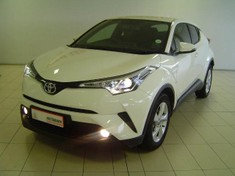 2017 Toyota C-HR 1.2T Plus Western Cape Kuils River