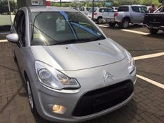2013 Citroen C3 1.4 Attraction  Gauteng Vanderbijlpark