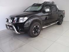 2008 Nissan Navara 4.0 Le 4x4 Pu Dc Gauteng Rosettenville