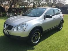 2010 Nissan Qashqai 1.6 Visia  Gauteng Vanderbijlpark