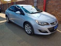 2014 Opel Astra 1.6 Essentia Gauteng Pretoria