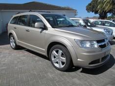 2008 Dodge Journey 2.7 Rt At  Eastern Cape Port Elizabeth