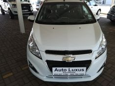 2016 Chevrolet Spark 1.2 Ls 5dr Northern Cape Upington