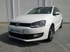 2011 Volkswagen Polo 1.4 Comfortline 5dr Eastern Cape Port Elizabeth
