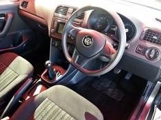 2017 Volkswagen Polo 1.2 TSI Trendline 66KW Gauteng Roodepoort