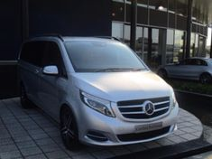 2015 Mercedes-Benz V-Class V250 Bluetech Avantgarde Auto Kwazulu Natal Umhlanga Rocks